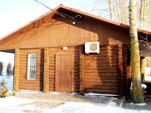 Прошлое и настоящее деревянных дачных домов